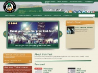 irishfest.com