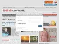 Thisislancashire.co.uk