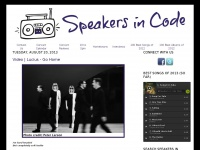 speakersincode.com