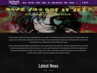sydbarrett.com