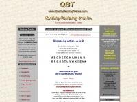 qualitybackingtracks.com
