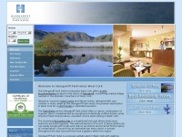 Hotels In West Cork, Hotels West Cork, West Cork Hotels, West Cork Hotel - Glengarriff Park Hotel, The Village, Glengarriff, West Cork