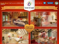 cottagesforcouples.ie