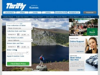 thrifty.ie Thumbnail