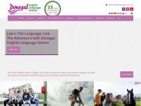 donegallanguageschool.com