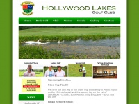 Hollywood Lakes Golf Club - Co. Dublin
