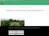 hollywoodlakesgolfclub.com