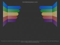 trendybabywear.com