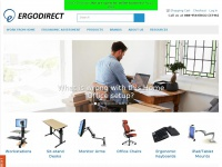 ergodirect.com