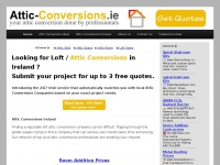 attic-conversions.ie Thumbnail