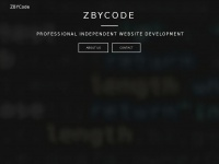 zbycode.com
