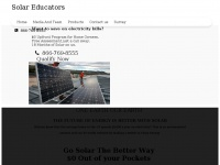 solareducators.info