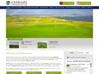 Championship Golf Links | Connemara Golf Club | Connemara Championship Golf Links | Golf Club Ireland