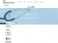 prometricexam.net