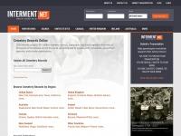 interment.net Thumbnail