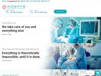 koshyshospital.com
