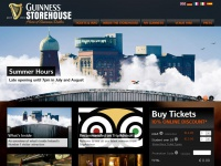 guinness-storehouse.com