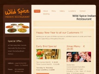 wildspice.ie Thumbnail
