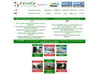 italyaccommodation.net