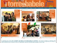 Italian School In Italy - Italian Language Courses - Italian Lessons Rome - Accommodation | Torredibabele.com