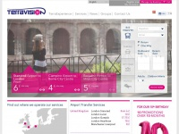 Terravision.eu - Lowcost Airport Transfers by Bus | Terravision