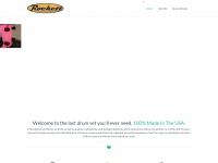 rockettdrumworks.com