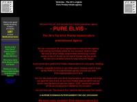 pure-elvis.com