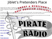 pretenders.org