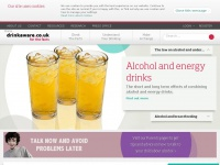 drinkaware.co.uk Thumbnail