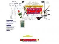 mercuryparadise.com