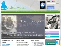 clearwater.org Thumbnail