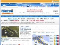 meteogiornale.it