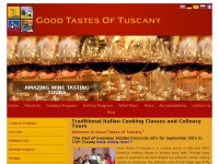 tuscany-cooking-class.com