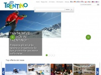 Visittrentino.it - Trentino Tourism Official Website. Dolomites, Garda Lake and Real Italian Style- Online Booking