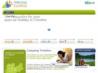 The best campsites in Trentino for an open air holiday in Italy 2013