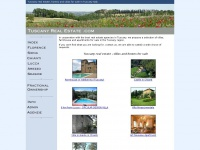 tuscany-real-estate.com