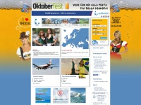 Travel Guides - City, Travel, Tourism in Europe