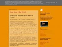 thefranciscanfriars.blogspot.com