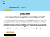 Beachcombershotel.co.uk