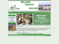 Balzan Parish Official Website