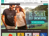 spreadshirt.nl