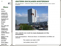 easterndocklands.com