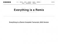 Everythingisaremix.info