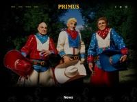 primusville.com