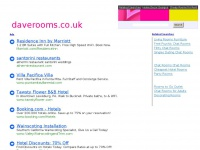 daverooms.co.uk