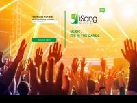 isongcard.com