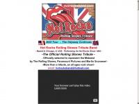 hotrocksband.com