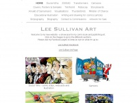 leesullivanart.co.uk