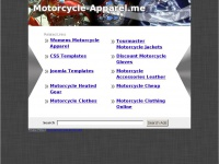 motorcycle-apparel.me