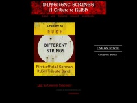 different-strings.com